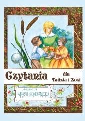 Okładka książki Czytania dla Tadzia i Zosi Maria Konopnicka