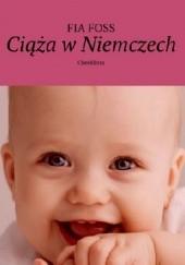 Okładka książki Ciąża w Niemczech: Checklista Fia Foss