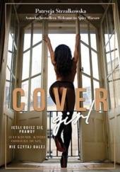 Okładka książki Cover girl Patrycja Strzałkowska