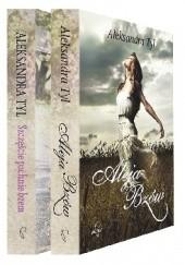 Okładka książki Pakiet dwóch książek Aleksandry Tyl: Aleja bzów / Szczęście pachnie bzem Aleksandra Tyl