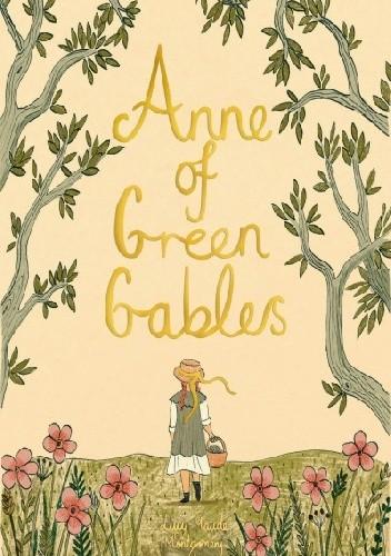 Okładka książki Anne of Green Gables Lucy Maud Montgomery