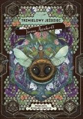 Okładka książki Trzmielowy jeździec Verena Reinhardt