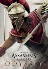 Okładka książki The Art of Assassin's Creed Odyssey Kate Lewis