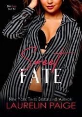 Okładka książki Sweet Fate Laurelin Paige