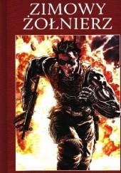 Okładka książki Zimowy Żołnierz Steve Epting,Ed Brubaker,Rick Remender,Roland Boschi