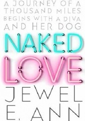 Okładka książki Naked Love Jewel E. Ann