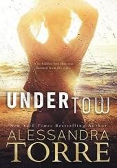 Okładka książki Undertow Alessandra Torre