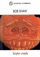 Okładka książki Sztylet umysłu Bob Shaw