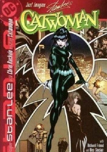 czy Batman łączy się z catwoman
