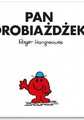 Okładka książki Pan Drobiażdżek Roger Hargreaves