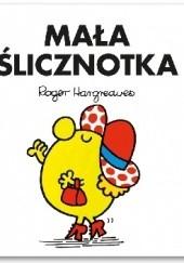 Okładka książki Mała Ślicznotka Roger Hargreaves