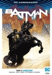 Okładka książki Batman: Zaręczeni Lee Weeks,Joëlle Jones,Tom King,Clay Mann