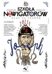 Okładka książki Szkoła nawigatorów nr 21 specjalny polsko-brytyjski. Gabriel Maciejewski