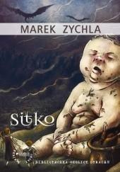 Okładka książki Sitko Marek Zychla