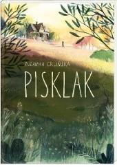 Okładka książki Pisklak Zuzanna Orlińska