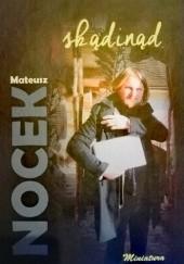 Okładka książki Skądinąd Mateusz Nocek