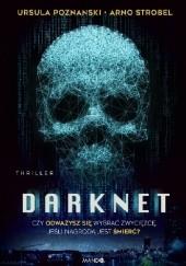 Okładka książki Darknet Arno Strobel,Ursula Poznanski