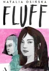 Okładka książki Fluff Natalia Osińska