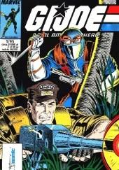 Okładka książki G.I. Joe 1.1995 Larry Hama,Marshall Rogers
