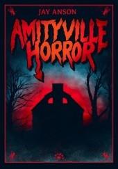 Okładka książki Amityville Horror Jay Anson