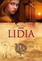 Okładka książki Lidia Tessa Afshar