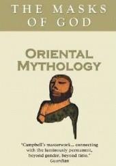 Okładka książki Oriental Mythology Joseph Campbell