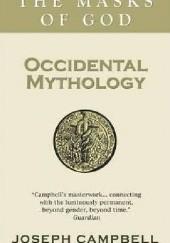 Okładka książki Occidental Mythology. The Masks of God Joseph Campbell
