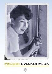 Okładka książki Feluni Ewa Kuryluk