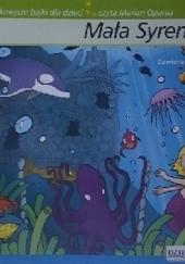Okładka książki Mała Syrenka Hans Christian Andersen