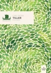 Okładka książki Początki Carl Frode Tiller