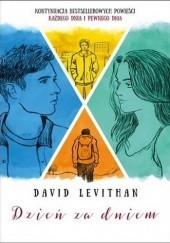 Okładka książki Dzień za dniem David Levithan