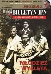 Okładka książki Biuletyn IPN nr 3 (160) * marzec 2019 praca zbiorowa