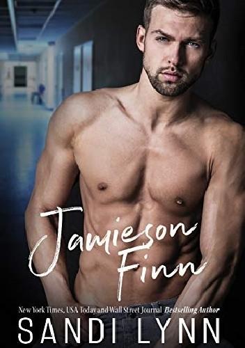 Okładka książki Jamieson Finn Sandi Lynn