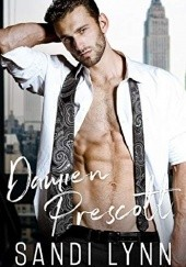 Okładka książki Damien Prescott Sandi Lynn
