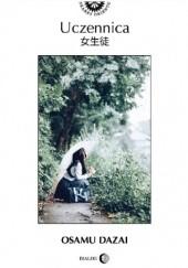 Okładka książki Uczennica Osamu Dazai