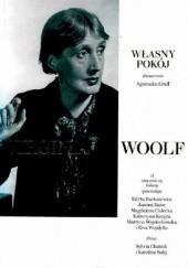 Okładka książki Własny pokój Virginia Woolf,Sylwia Chutnik,Karolina Sulej