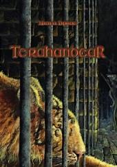 Okładka książki Terahandear Michał Dębicki