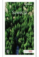 Okładka książki Szwecja Peter Zralek