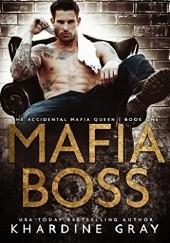 Okładka książki Mafia Boss Khardine Gray