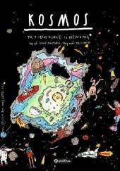 Okładka książki Kosmos. To, o czym dorośli Ci nie mówią Boguś Janiszewski