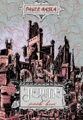 Okładka książki Jedyne: Ścieżki krwi Paweł Majka