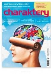 Okładka książki Charaktery, nr 4 (267) / kwiecień 2019 Redakcja miesięcznika Charaktery