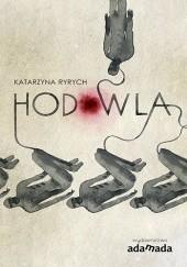 Okładka książki Hodowla Katarzyna Ryrych