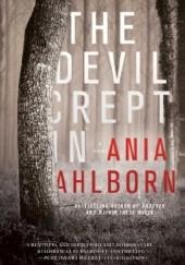 Okładka książki The Devil Crept In Ania Ahlborn