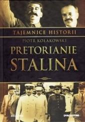 Okładka książki Tajemnice Historii #5 Pretorianie Stalina