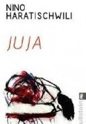 Okładka książki Juja Nino Haratischwili