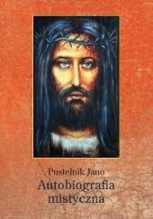 Okładka książki Autobiografia mistyczna Jan Darecki