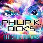 Okładka książki Philip K. Dicks Electric Dreams Philip K. Dick