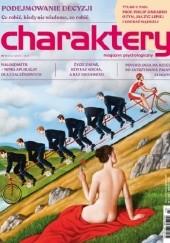 Okładka książki Charaktery, nr 3 (266) / marzec 2019 Redakcja miesięcznika Charaktery