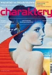 Okładka książki Charaktery, nr 2 (265) / luty 2019 Redakcja miesięcznika Charaktery